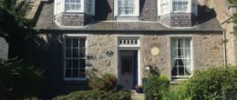 The Cottage Guest House, 64 Bon Accord Street